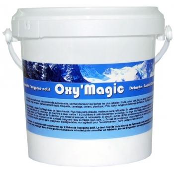 Oxy'magic