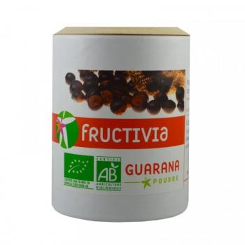 Guarana Bio en poudre - 100 g