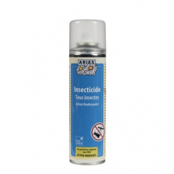 Insecticide Tous Insectes - 200ml - Aries