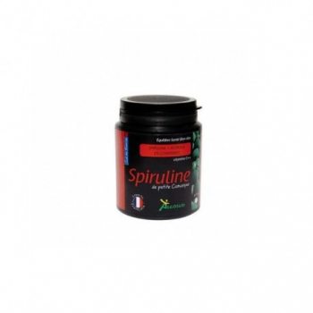 Spiruline + Acérola - 200 Comprimés - Algosud