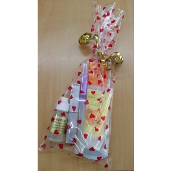 Pack limes cadeau