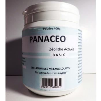 Panacéo basic gelules
