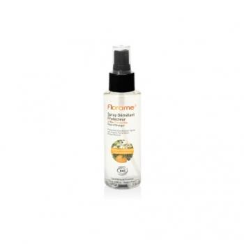 Spray Bio Démêlant Protecteur - 110ml - Florame