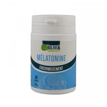 Mélatonine 1 mg