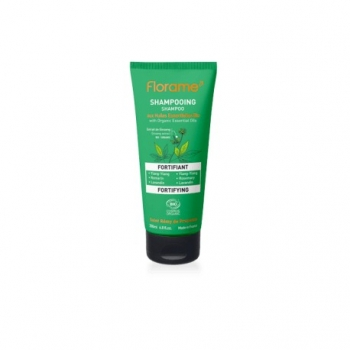 Shampoing Fortifiant aux HE Bio - 200ml - Florame