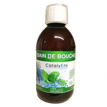 Bain de Bouche - 250ml - Catalyons