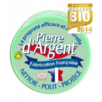 Pierre d'Argent Ecocert