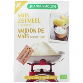 Amidon de Maïs Bio - 250gr - Joannusmolen