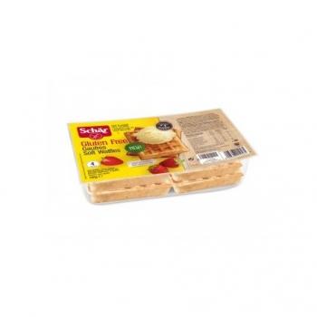 Gaufres Sans Gluten - 100gr - Schär