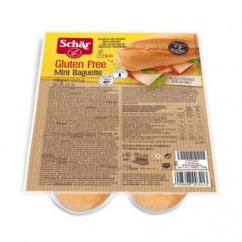 Mini Baguette - 2x75gr - Schär