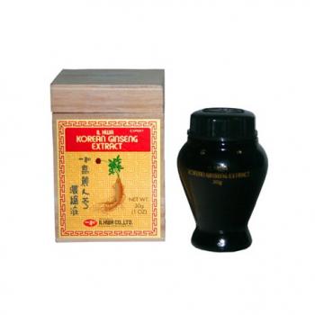 Extrait Pur de Ginseng Coréen - 30gr - Il Hwa