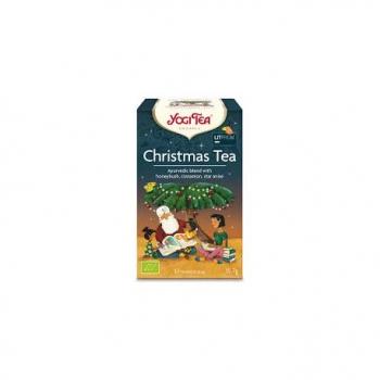 Christmas Tea - 17 Sachets - Yogi Tea