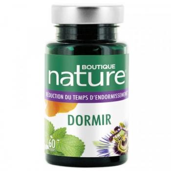 Dormir - 60 gélules végétales