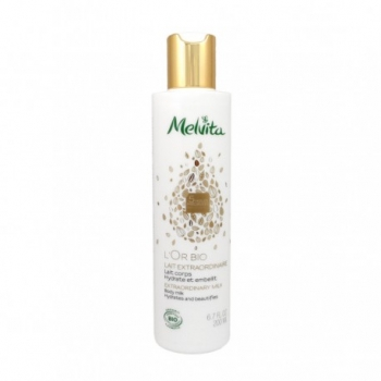 L'Or Bio Lait Extraordinaire - 200ml - Melvita