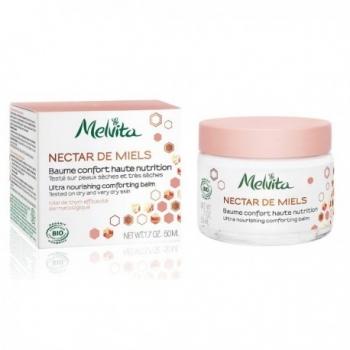 Nectar de Miels Baume Confort Haute Nutrition - 50ml - Melvita