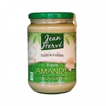 Purée d'Amande Blanche 700g-Jean Hervé