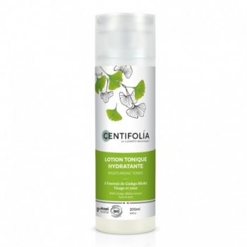 Lotion Tonique Hydratante - 200ml - Centifolia