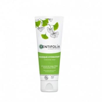Masque Hydratant - 70ml - Centifolia