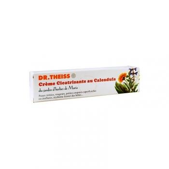 Crème Cicatrisante au Calendula - Calme et protège la peau - 50ml
