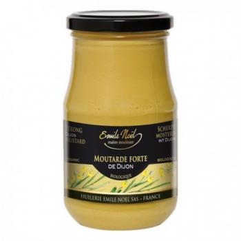 Moutarde Forte de Dijon, 350g, Emile Noel