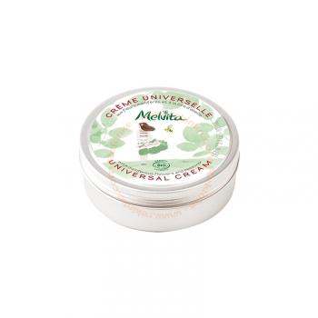 Crème Universelle à la cire d'abeille 100mL - Melvita