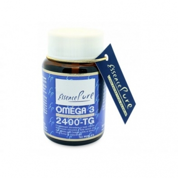 Oméga 3 - 2400-Tg - 90 Perles - Essence Pure