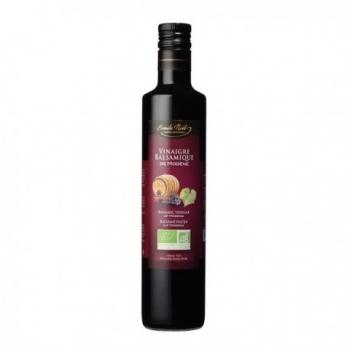 Vinaigre Balsamique de Modène Bio - 50cl - Emile Noël