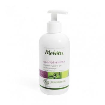Gel Hygiène Intime Bio - Mauve, cranberry, hibiscus - 225ml