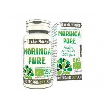 Moringa Pure - 150 Gélules - LT Labo