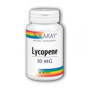 Lycopène de Tomate - 60 gélules de 10mg