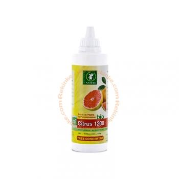 Extrait de Pépins de Pamplemousse Bio - Citrus 1200 - 250ml