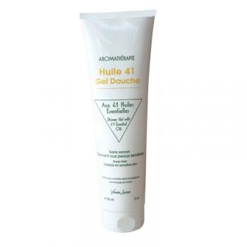 Gel Douche 41- Vitamin System - 150 ml