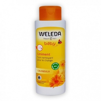 Liniment Calendula - 400ml - Weleda
