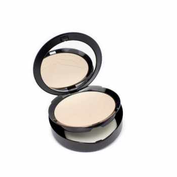 Compact Foundation 02 - 9g - Purobio