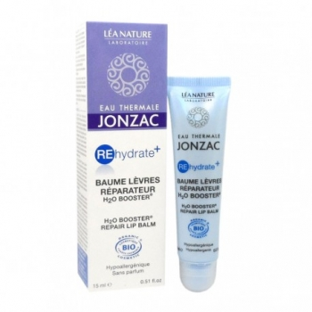 Baume à Lèvres Réparateur REhydrate+ - 15ml - Eau Thermale de Jonzac