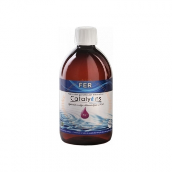 Fer - 500 ml