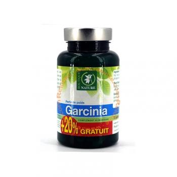 Garcinia Perte de poids - 72 gélules de 270mg