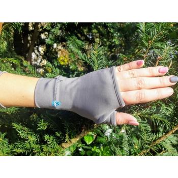 Mitaine protection articulaire pouce-poignet Fibranova