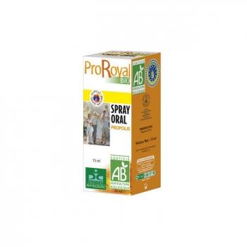 PHYTOCEUTIC  - Spray Oral Propolis Bio Proroyal - 15ml