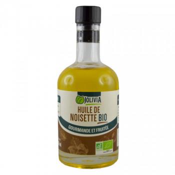 Huile de Noisette Bio - 250 ml