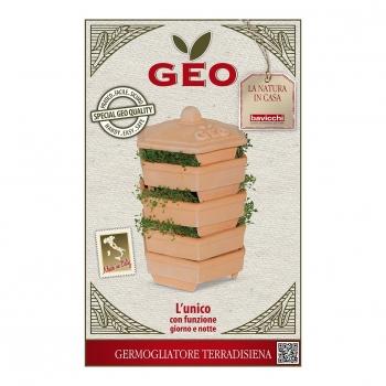 Germoir pour graines à germer Terradisiena - Geo