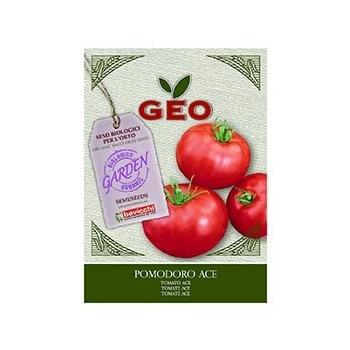 Semences pour Tomate Ace Bio 1g - GEO