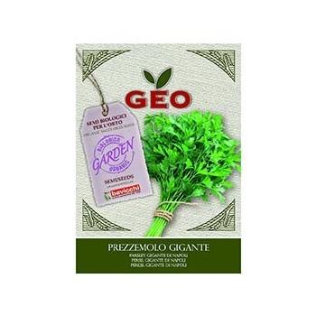 Semences pour Persil Gigante di Napoli Bio 8g - GEO