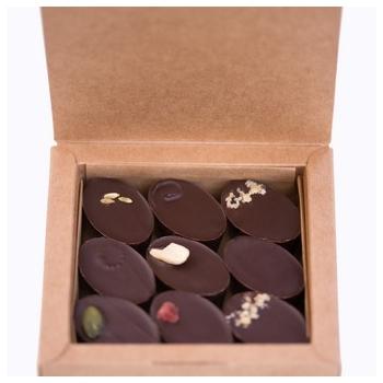 Boîte de 9 chocolats