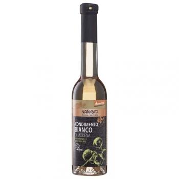 Vinaigre Balsamique Blanc Bio Vegan - 250 ml