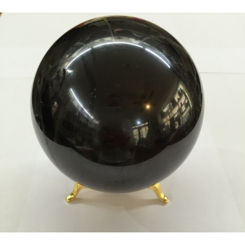 Sphère de shungite 8 cm