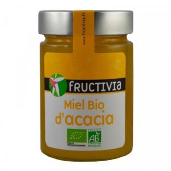 Miel d'Acacia Bio - 450 g