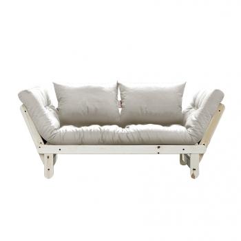 Canapé lit Nature - 80X200 cm - BEAT