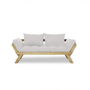 Canapé lit Nature - 80X200 cm - BEBOP