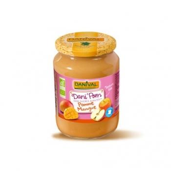 Dani'Pom Pomme Mangue 700g-Danival